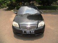 Jual Toyota VIOS G 1.5 AT 2007