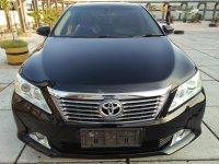 Jual Toyota: Camry V 2.5 Tahun 2012 Hitam Matic