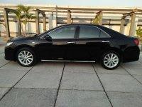 Toyota: Camry V 2.5 Tahun 2012 Hitam Matic (IMG20170429165523.jpg)