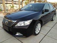 Toyota: Camry V 2.5 Tahun 2012 Hitam Matic (IMG20170429165514.jpg)