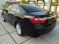 Toyota: Camry V 2.5 Tahun 2012 Hitam Matic (IMG20170429165533.jpg)