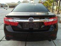 Toyota: Camry V 2.5 Tahun 2012 Hitam Matic (IMG20170429165540.jpg)