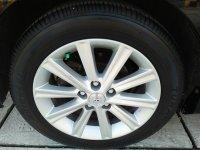 Toyota: Camry V 2.5 Tahun 2012 Hitam Matic (IMG20170429165547.jpg)