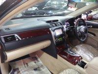 Toyota: Camry V 2.5 Tahun 2012 Hitam Matic (IMG20170429170209.jpg)