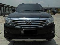 Toyota: Fortuner G TRD Tahun 2013 Hitam Matic (IMG20171014105031.jpg)