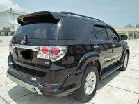 Toyota: Fortuner G TRD Tahun 2013 Hitam Matic (IMG20171014105052.jpg)