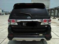 Toyota: Fortuner G TRD Tahun 2013 Hitam Matic (IMG20171014105056.jpg)