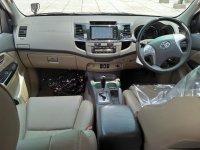Toyota: Fortuner G TRD Tahun 2013 Hitam Matic (IMG20171014105130.jpg)