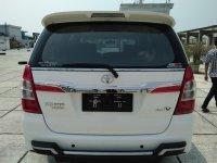 Jual Toyota: Kijang Innova V 2.0 Tahun 2014 MAtic Putih