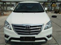Toyota: Kijang Innova V 2.0 Tahun 2014 MAtic Putih (IMG20170812133237.jpg)