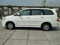 Toyota: Kijang Innova V 2.0 Tahun 2014 MAtic Putih (IMG20170812133304.jpg)