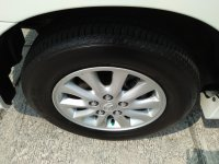 Toyota: Kijang Innova V 2.0 Tahun 2014 MAtic Putih (IMG20170812133311.jpg)
