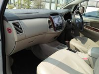 Toyota: Kijang Innova V 2.0 Tahun 2014 MAtic Putih (IMG20170812133422.jpg)