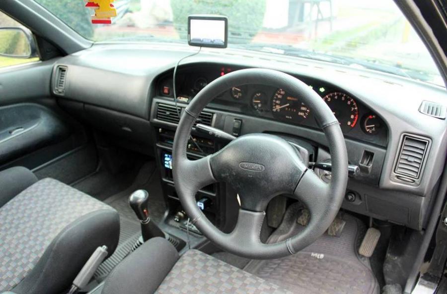 Toyota Corolla Tires >> Toyota Corolla Twin Cam GT 91 - MobilBekas.com