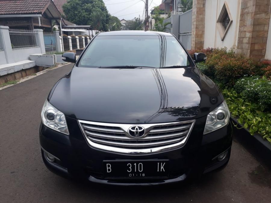 Jual Velg Mobil Bekas Malang – MobilSecond.Info