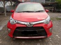 Jual Toyota Calya (Jagakarsa/Tanjung Barat)