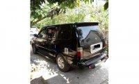 Jual Toyota: kijang kapsul LX 2002 1,8cc hitam istimewa