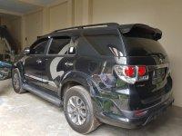 Toyota Fortuner G TRD MT VNT Diesel 2014 (Bodi 2.jpg)
