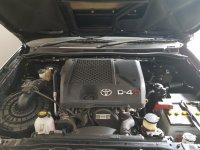 Toyota Fortuner G TRD MT VNT Diesel 2014 (Mesin.jpg)