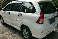 Jual Toyota Avanza Veloz Luxury 1.5