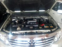 Toyota: Grand New Fortuner G Diesel Tahun 2012 (mesin.jpg)