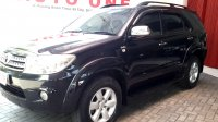 Jual Toyota Fortuner G diesel At