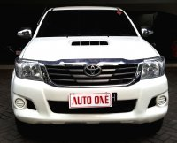 Jual Toyota Hilux Double cabin 4x4 diesel VNT / Turbo