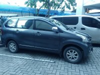 Dijual Cepat Toyota Avanza  Tahun 2012