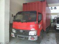 Jual Toyota Dyna 130 XT Box Tahun 2012
