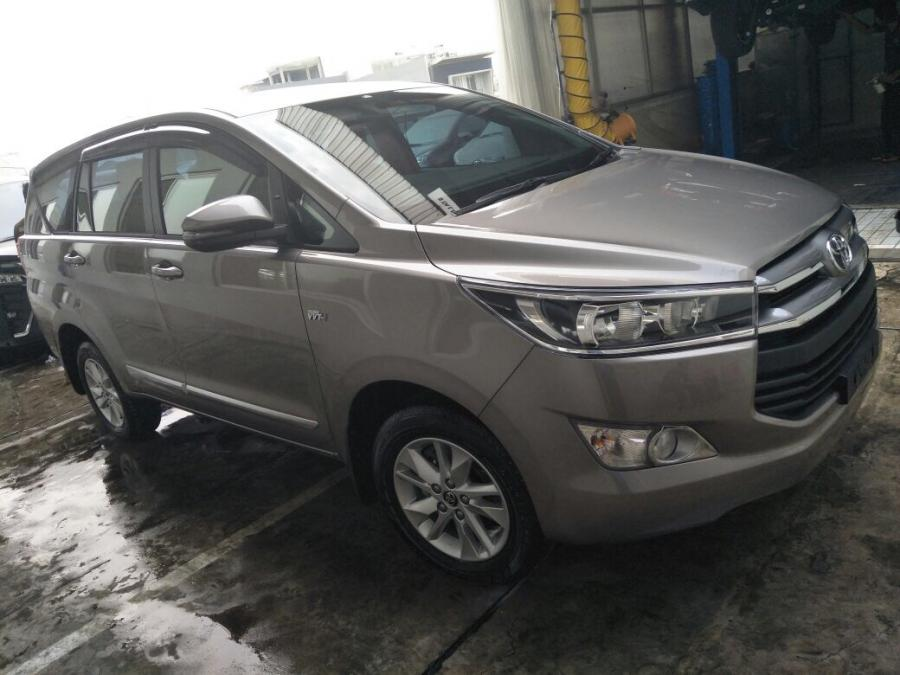 Promo Toyota Innova All Type The Best Price For Deal in ...