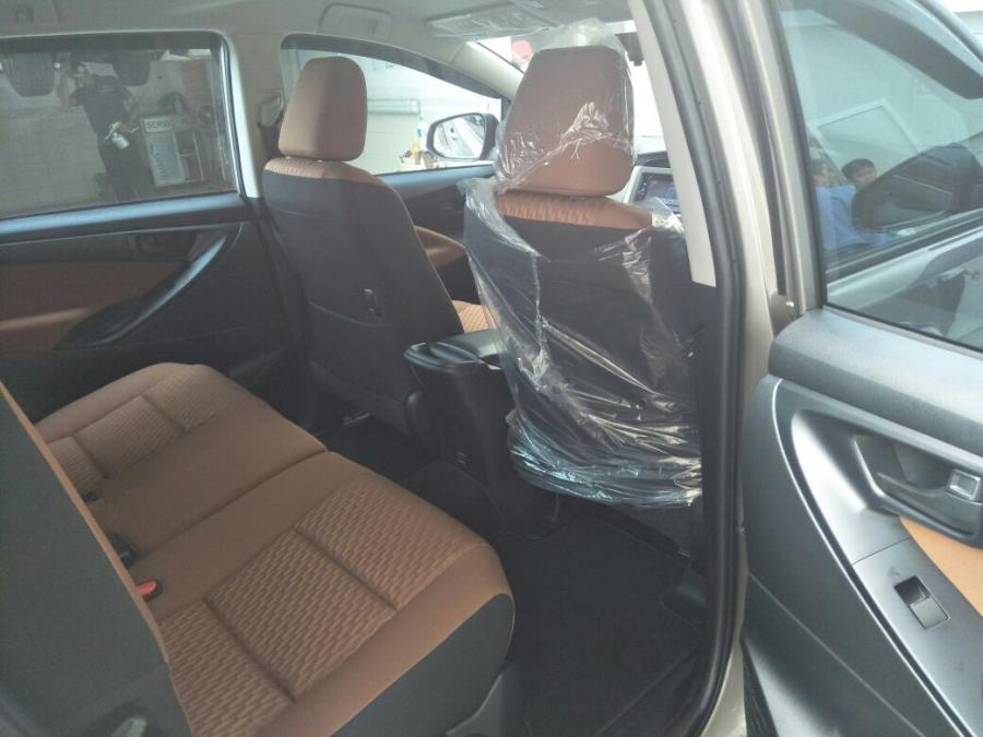 Promo Toyota Innova All Type The Best Price For Deal In