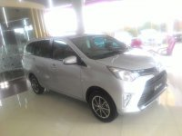 Jual Promo Toyota Calya All Type The Best Price For Deal in JAKARTA