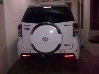 Dijual Toyota Rush 1.5 TRD Sportivo Warna Putih (10.jpg)