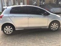 Toyota: Jual Mobil Yaris E Automatic 2010