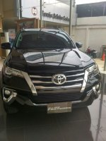 Jual toyota  All New fortuner G 2.5 Diesel