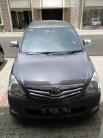 Jual Toyota: Kijang Innova Th.2010 A/T 2.0G Km<100 pajak panjang