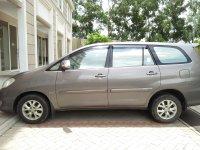Toyota: Kijang Innova Th.2010 A/T 2.0G Km<100 pajak panjang (IMG20170329121136.jpg)
