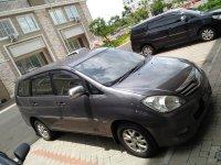 Toyota: Kijang Innova Th.2010 A/T 2.0G Km<100 pajak panjang (IMG20170329121159.jpg)