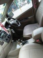 Toyota: Kijang Innova Th.2010 A/T 2.0G Km<100 pajak panjang (IMG20171017090809.jpg)