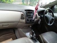 Toyota: Kijang Innova Th.2010 A/T 2.0G Km<100 pajak panjang (IMG20171017090813.jpg)