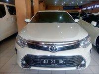 Toyota: All New Camry 2.5 V Tahun 2015