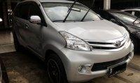 Jual Toyota: Avanza G 2014 Tdp minim