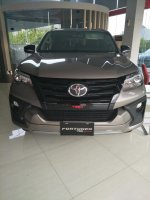 Jual Promo Toyota Fortuner All Type The Best Price For Deal in JAKARTA