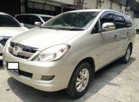 Jual Toyota Kijang Innova V