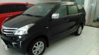 Toyota: All N Avanza G 2013 dp 15jt