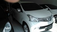 Toyota: All N Avanza G 2014 Dp 12jt