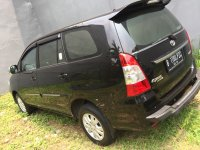 Jual Toyota: Innova manual 2013 g