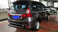 Jual Toyota Avanza E AT 2017
