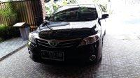 Corolla: Toyota Altis 1.8 G Automatic (20171024_122133.jpg)