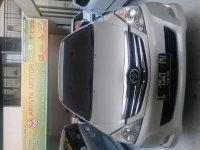 Jual Toyota: innova V'10 MT Bensin Silver